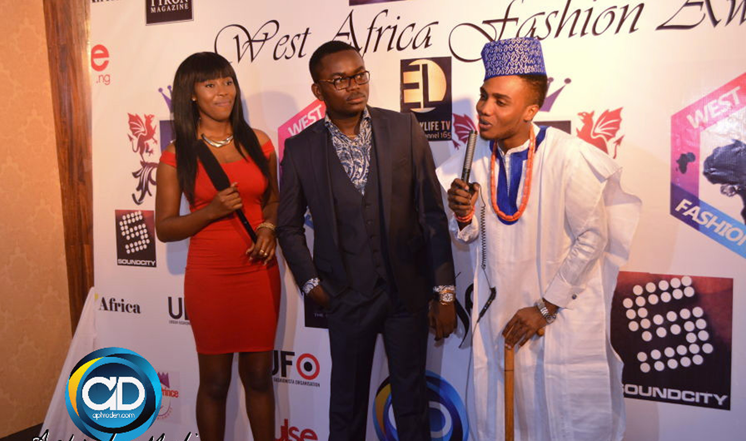 West Africa Fashion Awards